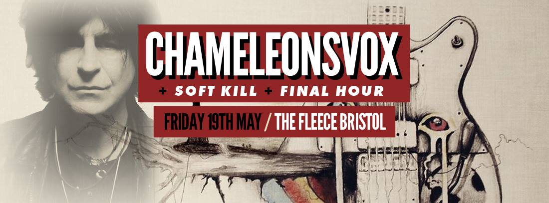 Final Hour support ChameleonsVox